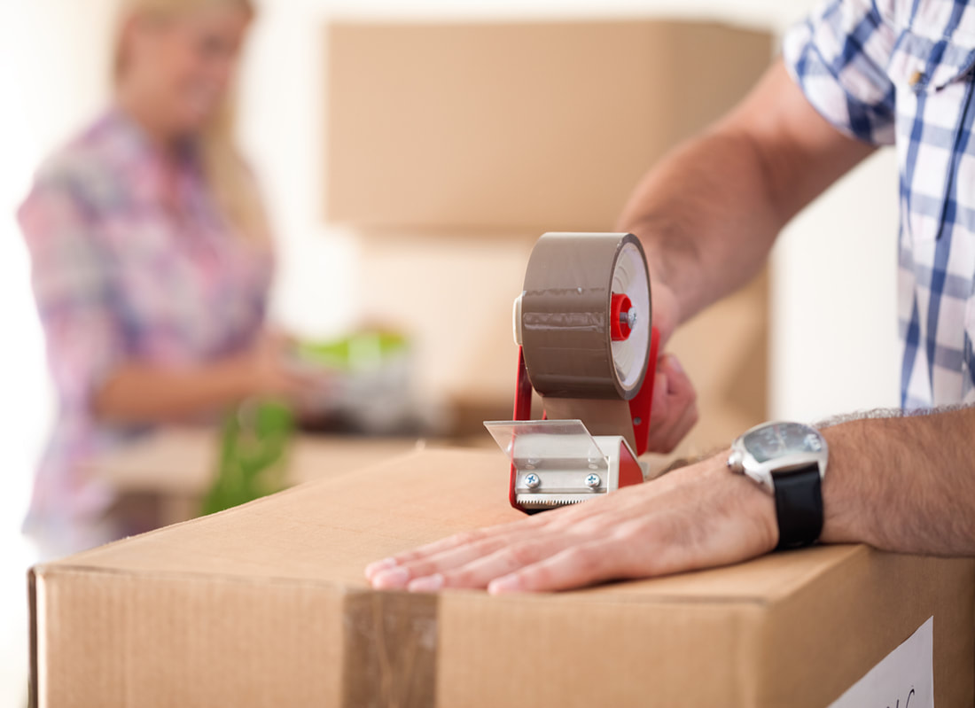 3 Tips to Make Moving Into Your Custom Home Easier