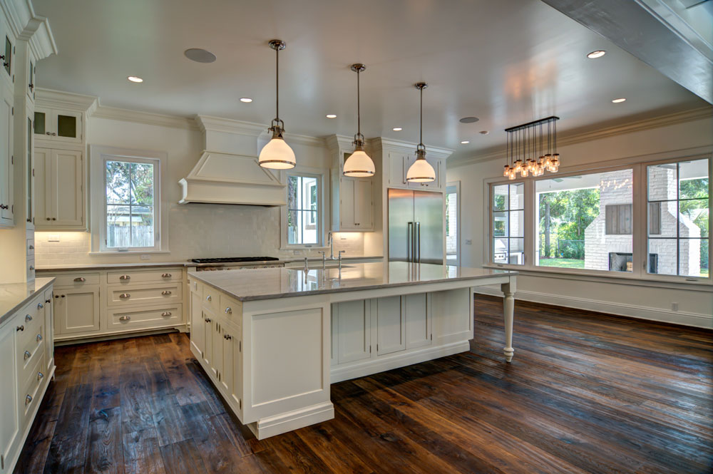 Award Winning Winter Park Custom Homes